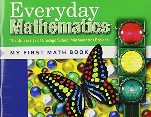 Everyday Mathematics, Grade K, Students Materials Set: Max Bell, Amy