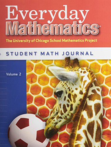 Everyday Mathematics, Grade 1 - Student Math: University of Chicago