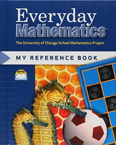 Everyday Mathematics: My Reference Book/Grades 1 &: Dairyko, Mary Ellen;