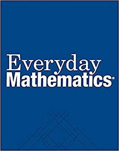 9780076045389: Everyday Mathematics: Pattern Block Template