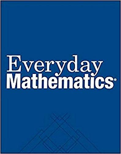 9780076045389: Everyday Mathematics 4, Grades 1-3, Pattern Block Template