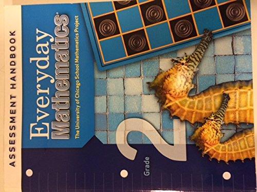 9780076045594: Everyday Mathematics Assessment Handbook Grade 2