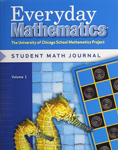 9780076045662: Everyday Math: Student Materials Set, Grade 2 [With Student Block Template and 2 Student Math Journals]