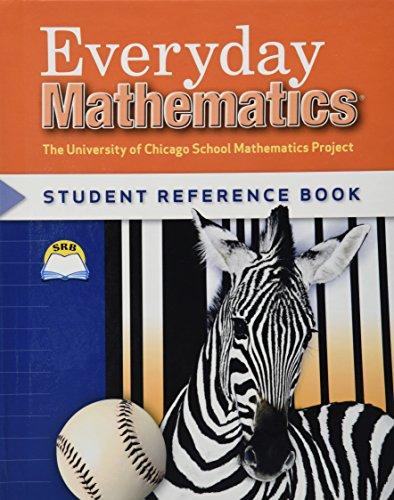 9780076045815: Everyday Mathematics, Grade 3, Student Materials Set - Consumable