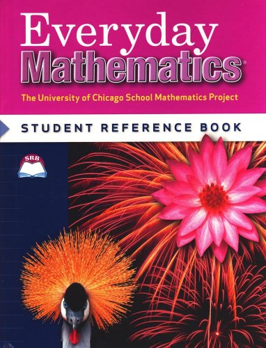 9780076046027: Everyday Math: Student Materials Set, Grade 4 [With Student Block Template and 2 Student Math Journals]