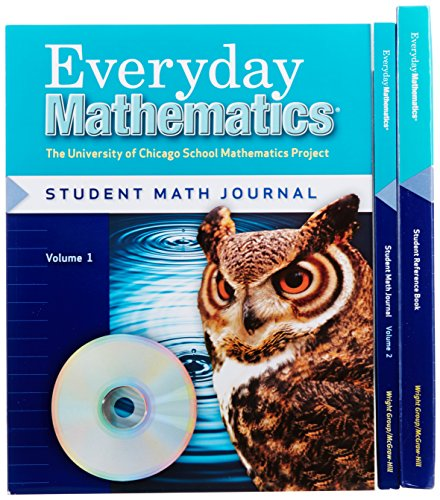 Everyday Mathematics Student Reference Book: The University: Bell, Max