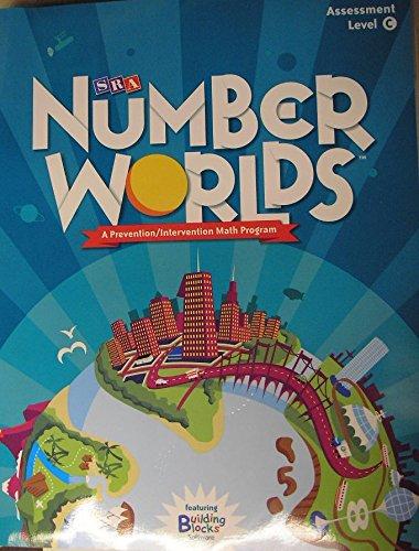 9780076053513: Number Worlds Assessment Level C