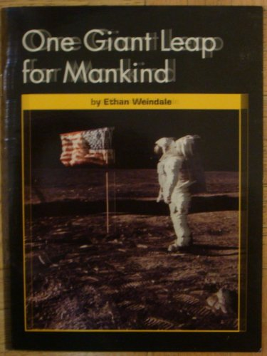 9780076054794: One Giant Leap for Mankind (Leveled Readers for Fluency)
