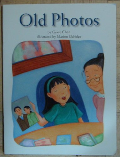 9780076054800: Old Photos (Leveled Readers for Fluency)