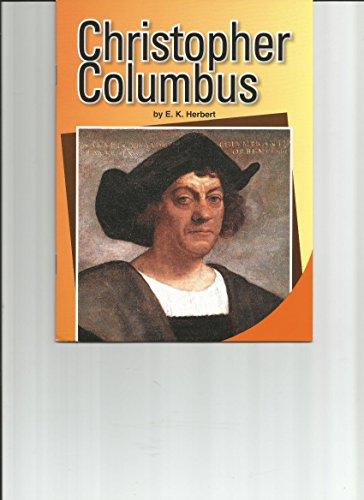9780076064939: Christopher Columbus