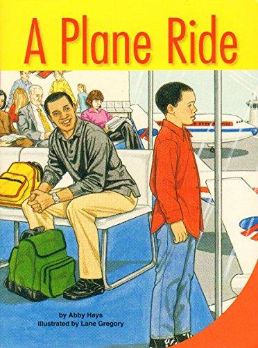 9780076066544: A Plane Ride