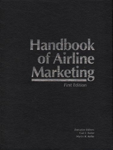 9780076068135: Handbook of Airline Marketing