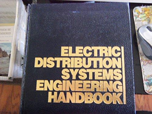 9780076069743: Electric Distribution Systems Engineering Handbook