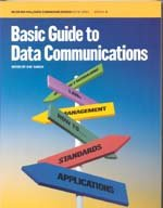 9780076070268: Basic Guide to Data Communications (Mcgraw Hill/Data Communications Books Series)