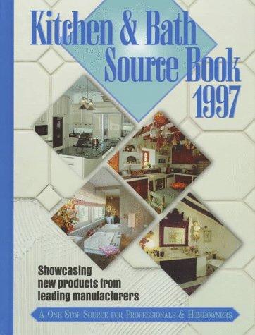 9780076071036: Kitchen and Bath Sourcebook 1997 (Kitchen & Bath Sourcebook)