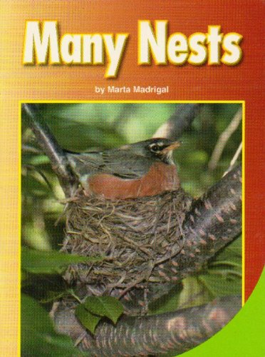 9780076085316: Many Nests