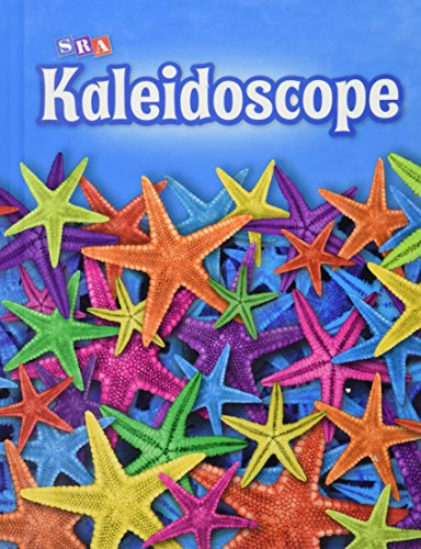 9780076088737: Kaleidoscope, Student Reader, Level C