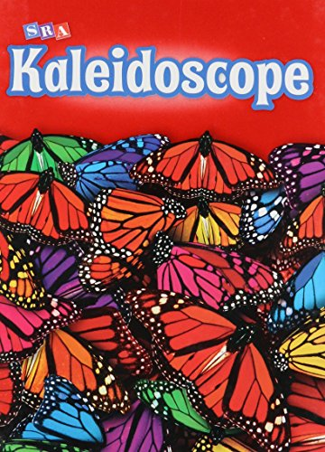 Kaleidoscope - Student Reader - Level D (OC Catching on GR 1-6): Education, McGraw-Hill