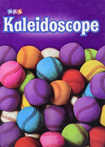 9780076088751: Kaleidoscope, Student Reader, Level E