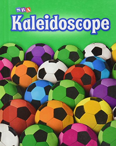 9780076088768: Kaleidoscope - Student Reader - Level F
