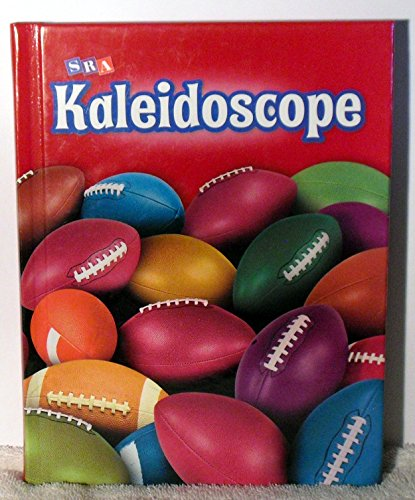 Kaleidoscope, Student Reader, Level G (0076088774) by [???]
