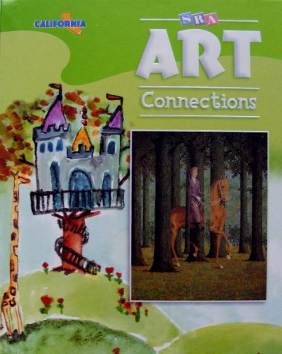 9780076093656: SRA Art Connections Level 3 California Student Edition