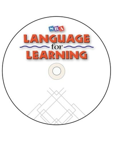 9780076094547: Language for Learning - Practice and Review Activities