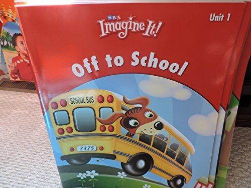 Kindergarten Big Book - Off to School: Carl Bereiter et