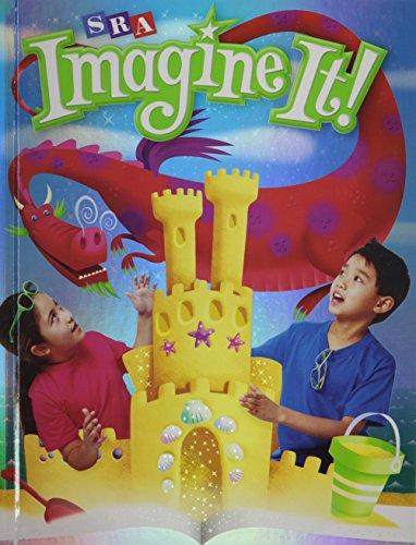 Imagine It!: Level 2, Book 2 (Hardback): Carl Bereiter, Jan Hirshberg, Andy Biemiller