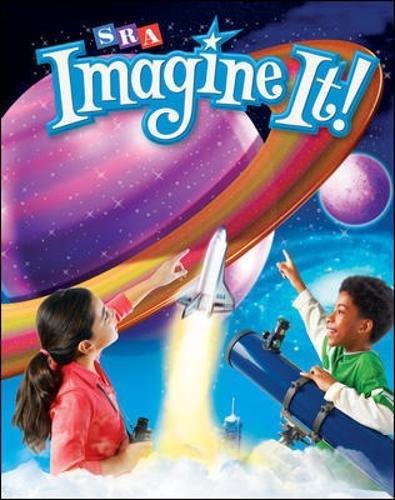 9780076096466: Imagine It!, Student Reader Book 2- Grade 3