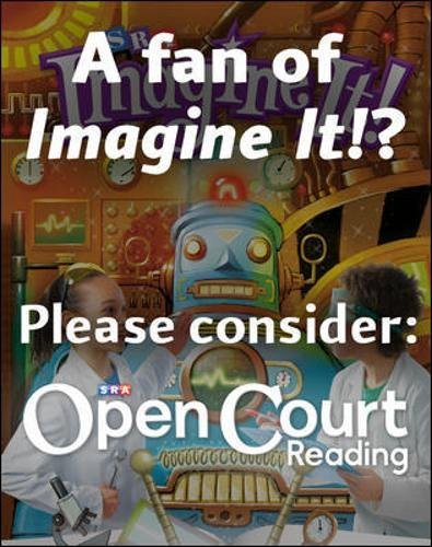 Imagine it! - Student Reader - Grade 4 (OCR Staff Development): Education, McGraw-Hill