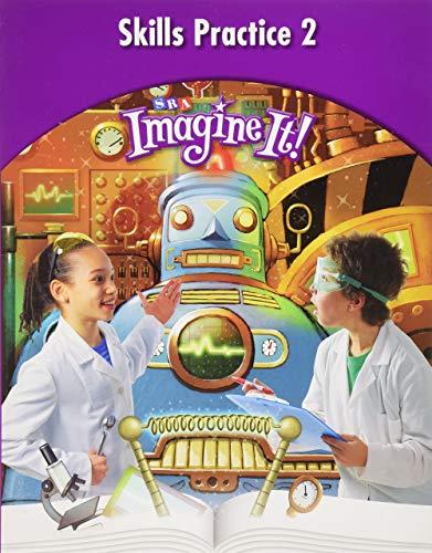 9780076104819: Imagine It!: Skills Practice Workbook 2 Grade 4