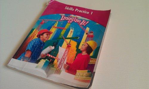 9780076104840: Skills Practice 1, Workbook, Level 6, Book 1 (SRA Imagine It!)