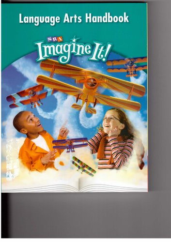 9780076109937: Imagine It: Language Arts Handbook, Level 5