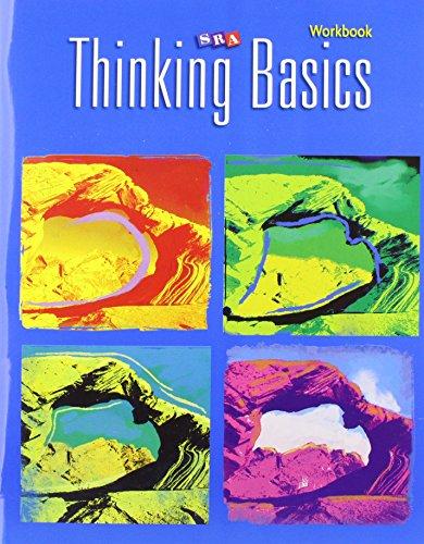 9780076111596: Corrective Reading Comprehension A: Thinking Basics Workbook (CORRECTIVE READING DECODING SERIES)