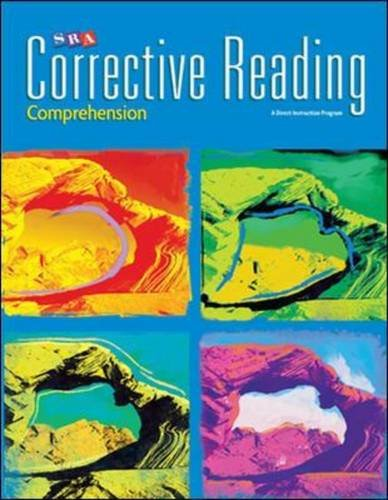 9780076111602: Comprehension A Fast Cycle - Teacher Presentation Book