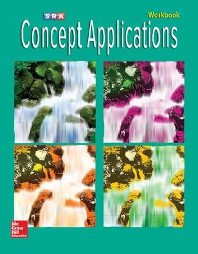 9780076111954: SRA CORRECTIVE READING COMPREHENSION C - STUDENT WORKBOOK