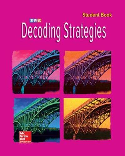 9780076112265: Corrective Reading Decoding Level B2, Student Book (CORRECTIVE READING DECODING SERIES)