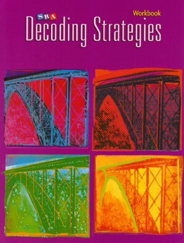 Corrective Reading Decoding Level B2, Workbook (CORRECTIVE: McGraw-Hill Education