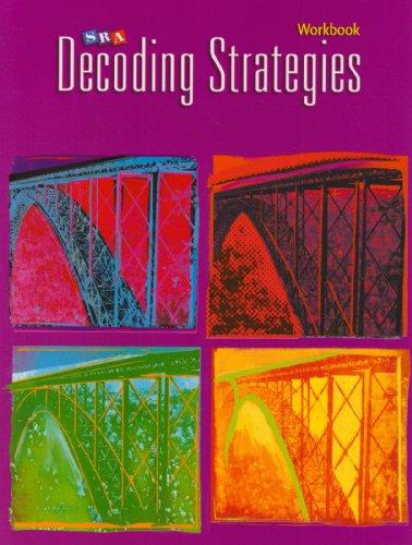 9780076112272: Corrective Reading Decoding Level B2, Workbook (CORRECTIVE READING DECODING SERIES)