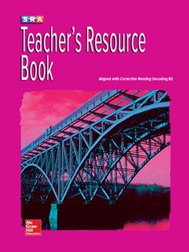 9780076112302: Teacher's Resource Book - Decoding B2