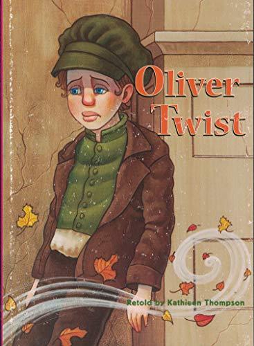 9780076113002: Oliver Twist (Ravenscourt Books, Book 8)