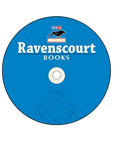 9780076113545: Ravenscourt Moving Forward - Audio CDs