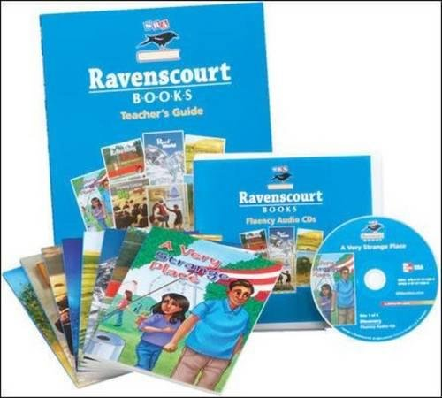 9780076113903: Corrective Reading, Ravenscourt Reaching Goals Fluency Audio CD Pkg. (CORRECTIVE READING DECODING SERIES)