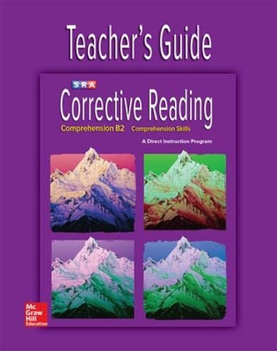 9780076113996: Comprehension B2 - Additional Teacher's Guide