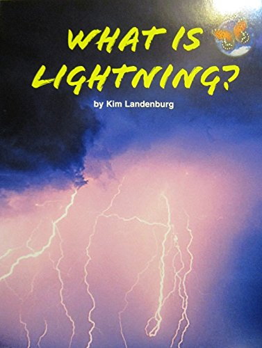 What is Lightning?: Kim Landenburg