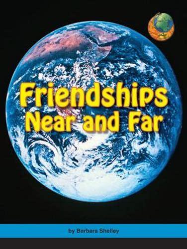 9780076118564: Imagine it! Leveled Readers for Social Studies, Above Level - Friendships Near and Far - Grade 3