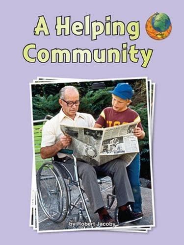 9780076118571: Imagine it! Leveled Readers for Social Studies, Above Level - Friendships Near and Far Grade 3