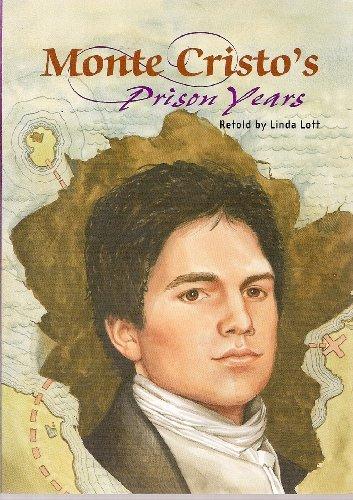9780076121892: Monte Cristo's Prison Years (Book 8)