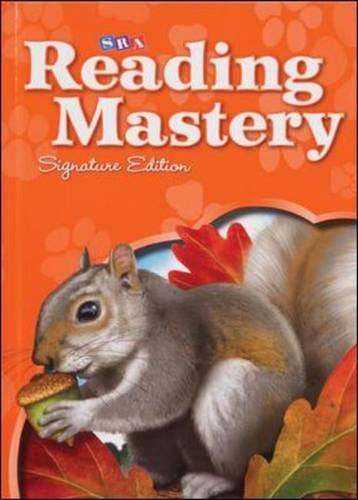 9780076122493: Reading Mastery Reading/Literature Strand Grade 1, Literature Collection (READING MASTERY LEVEL VI)